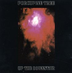 Porcupine TreeUp The Downstair album cover