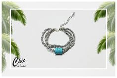 Hey, I found this really awesome Etsy listing at https://www.etsy.com/listing/228386934/landa-caribbean-escape-bracelet