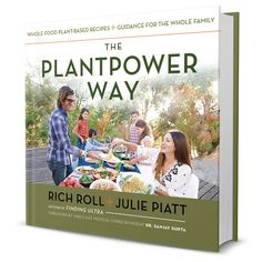The Plantpower Way Cover