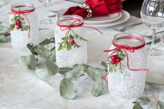 This year, skip the expensive ornaments and lighting and make your own Dollar Tree Christmas decorations. Just add a little elbow grease to make these Christmas DIY projects shine. Dollar Tree Christmas, Wooden Christmas Ornaments, Cheap Christmas, Diy Christmas Gifts, Christmas Projects, Christmas Decorations, Christmas Ideas, Holiday Ideas, Preschool Christmas