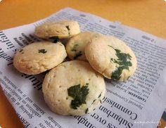 Iyengar Bakery Khare Biscuits ~ Spicy Shortbread Cookies
