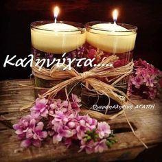 Good Night Sweet Dreams, Tea Lights, Candles, Tea Light Candles, Candy, Candle Sticks, Candle