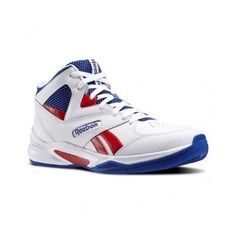 Reebok Men's Pro Heritage 2 Basketball Shoe #Reebok #BasketballShoes