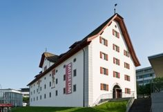 Forum Schweizer Geschichte in Schwyz Swiss Switzerland, Museum, Multi Story Building, Musée National, Index, Php, Beautiful, Switzerland, Museums