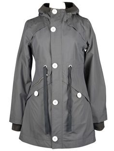 My next winter coat by Danefae. Waterproof and warm!