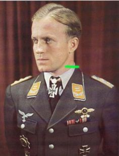 Major Bruno Dilley (29 August 1913 – 31 August 1968) was a highly decorated Major in the Luftwaffe during World War II, and one of 882 recipients of the Knight's Cross of the Iron Cross with Oak Leaves. The Knight's Cross of the Iron Cross and its higher grade Oak Leaves was awarded to recognize extreme battlefield bravery or successful military leadership.