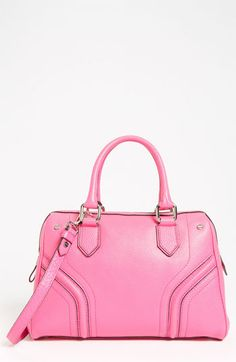 Milly 'Zoey' Satchel available at #Nordstrom
