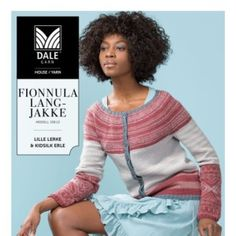 dg_338_13_fionnula_forside Modern Retro, Knitting, Clothes, Design, Style, Fashion, Threading, Learning, Outfit