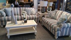 Kalin Home Furnishings Ormond Beach, Living Room Seating, Furniture Showroom, Home Furnishings, Couch, Design, Home Decor, Style, Swag