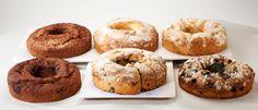Gluten Free Coffee Cake, Bagel, Bread, Food, Brot, Essen, Baking, Meals, Breads