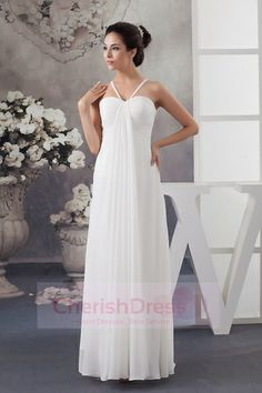 White Dress  OCCASION DRESSES
