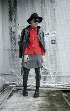 每日精選 - 2013-11-29 | Dappei 搭配 - 服飾穿搭網站