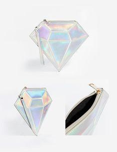 OOO Metallic Diamond / Metallic Shell Cool by OOOWORKSHOP
