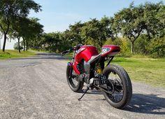 yamaha byson 150cc, custom street bike | sg88 custom bike