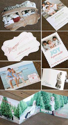 A few of my favorite 2010 card designs