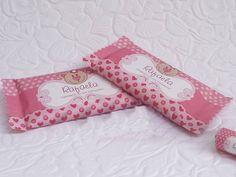 Chocolate Personalizado - VÁRIOS TEMAS