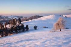 Krásne mrazivé piatkové ránko #slovensko    #praveslovenske  od Peter Babiak