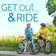 Healthy Bike Riding Tips
