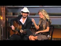 Brad Paisley and Carrie Underwood Take Jabs at ObamaCare and Country Fueds in CMA Award Opening [VIDEO]