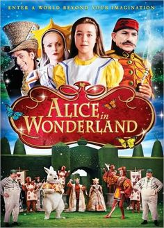 Nick Willing   Alice in Wonderland (1999)