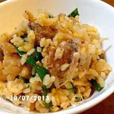 炊きました - 16件のもぐもぐ - 土鍋でビビンバを by tomo1106