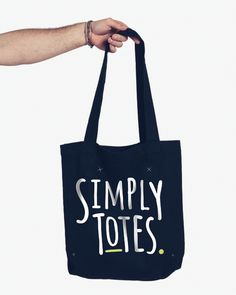 Perfect for Promotional Events, Fashion, Retail & Lifestyle Brands. Promotional Events, You Bag, Say Hello, Totes, Reusable Tote Bags, Products, Bags, Gadget, Big Bags