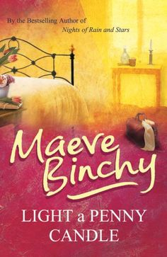 Light A Penny Candle by Maeve Binchy http://www.amazon.co.uk/dp/009949857X/ref=cm_sw_r_pi_dp_GCvwub10TVG3H