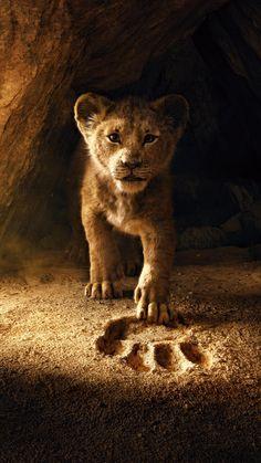 The Lion King (2019) Phone Wallpaper | Moviemania