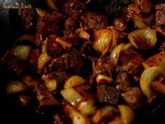 Domácí tortilly plněné jackfruit á la Mexico Kung Pao Chicken, Sprouts, Mexico, Beef, Vegetables, Ethnic Recipes, Food, Meat, Veggies