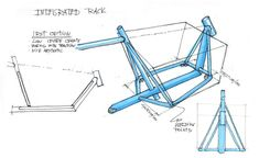 April class project: Cargo Bike « Blog: oTm Bikes