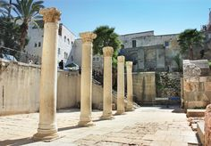 Jerusalem: The Cardo