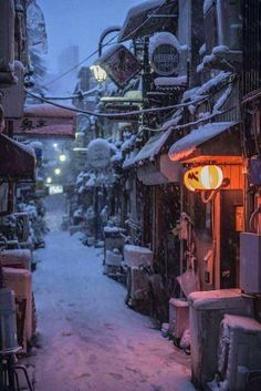 GoBoiano - Kyoto, Japan - places to visit in Japan - Japanese travel destinations - japanese streets in the snow Places To Travel, Places To See, Japon Tokyo, Japan Street, Kyushu, Japan Travel, Travel Inspiration, Design Inspiration, Street Photography