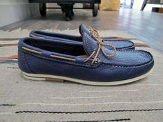 Engineered Garments Fall/Winter 2012 Collection Salutes the #Boat Shoe trendhunter.com