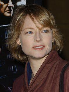 "Jodie Foster - ""The Lookout"" LA Premiere (March 20, 2007)"