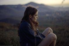 Solitude on Behance