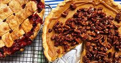 8 Great Places to Get a Pie in NYC via @PureWow