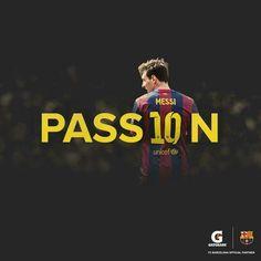 Pas10n Visça Barça