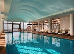 Relax in the best Spa Hotels in Israel
