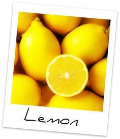 Egg White Lemon Face Mask