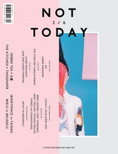 Issues & Buy | NOT TODAY