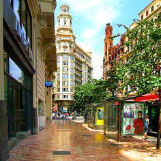 Valencia, Spain  ( soon) :)