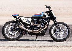 Roland sands bikes are awsome