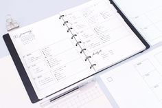 How to start a bullet journal: tips + free printable guide / Minimal.Plan