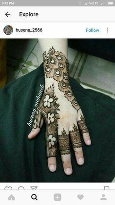 Indian Mehndi Designs, Mehndi Designs 2018, Mehndi Designs Book, Mehndi Design Pictures, Modern Mehndi Designs, Beautiful Henna Designs, Mehndi Images, Finger Henna Designs, Mehndi Designs For Fingers