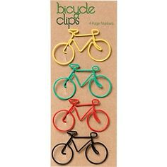 Bicycle Clips $4.95