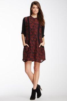 A.L.C. Hayes Silk Dress