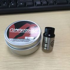 RDA Vape Breed Competition V2 style : 7,66€ https://powervapers.blogspot.ca/2016/07/rda-vape-breed-competition-v2-style-909.html
