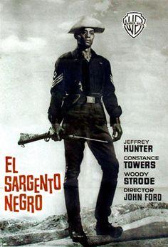 Sergeant Rutledge - 1960 - John Ford