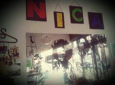 NICA café