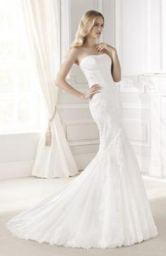 Robe de mariée La Sposa 2015 Modèle 15LS-ELWE